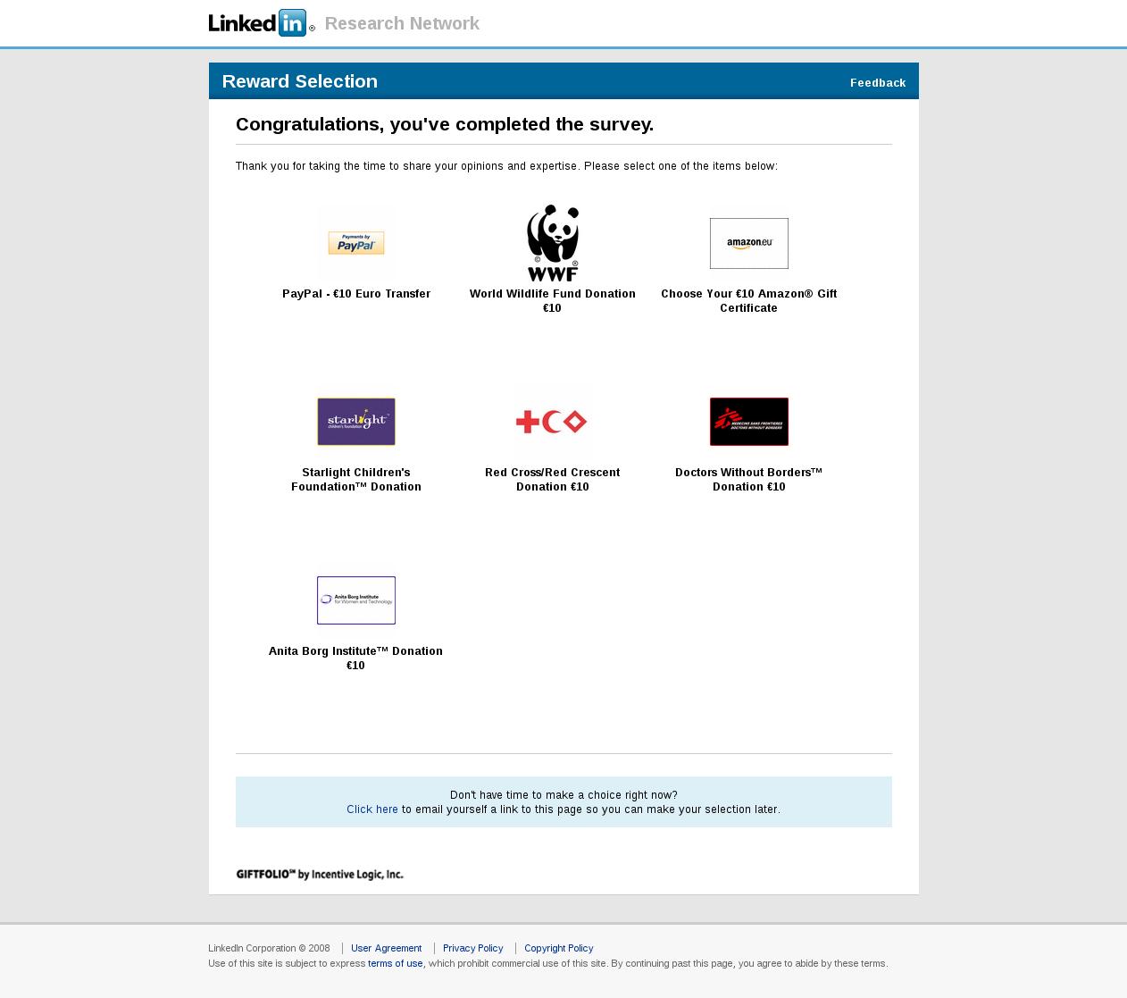 Forexware linkedin